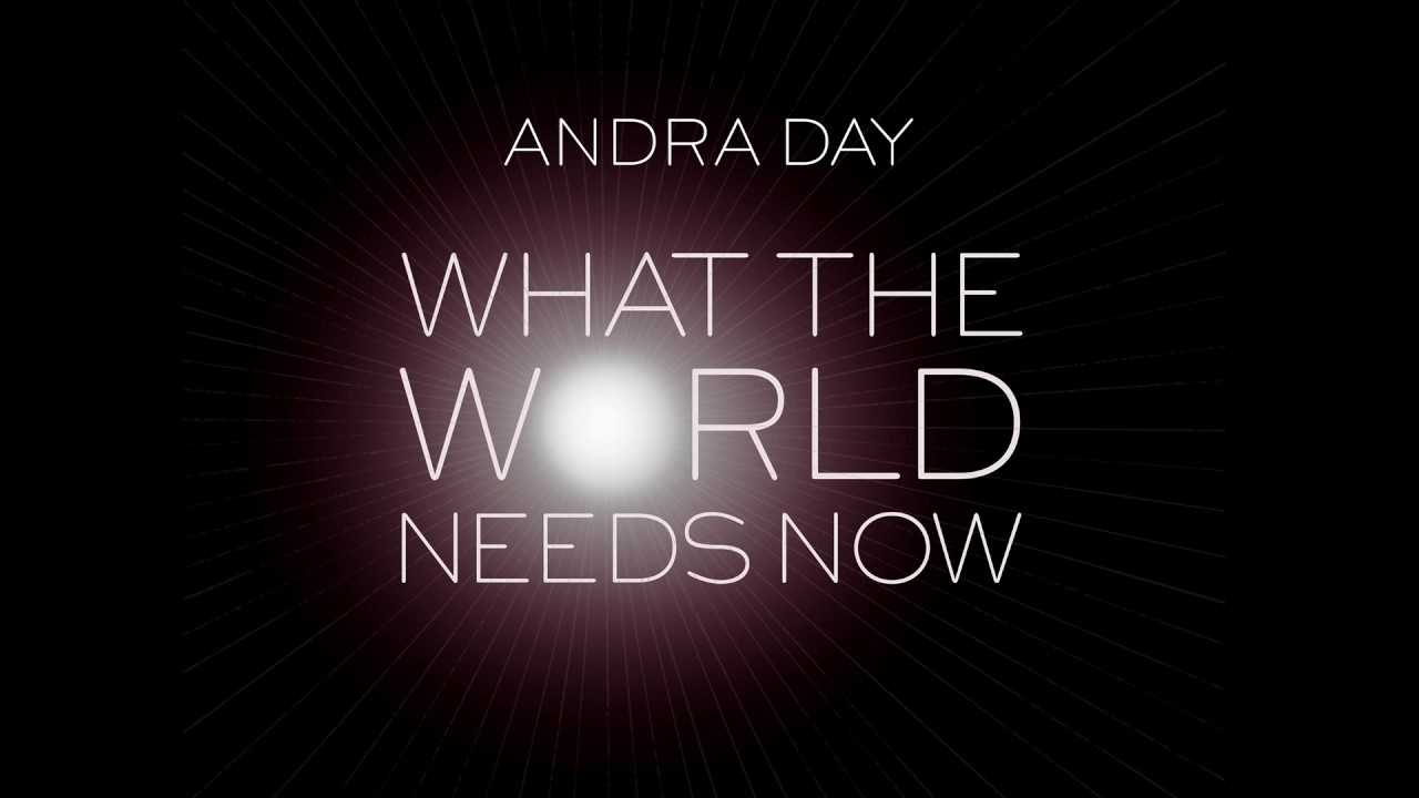 Andra Day feat  Common - Stand Up For Something (Lyrics | Audio)