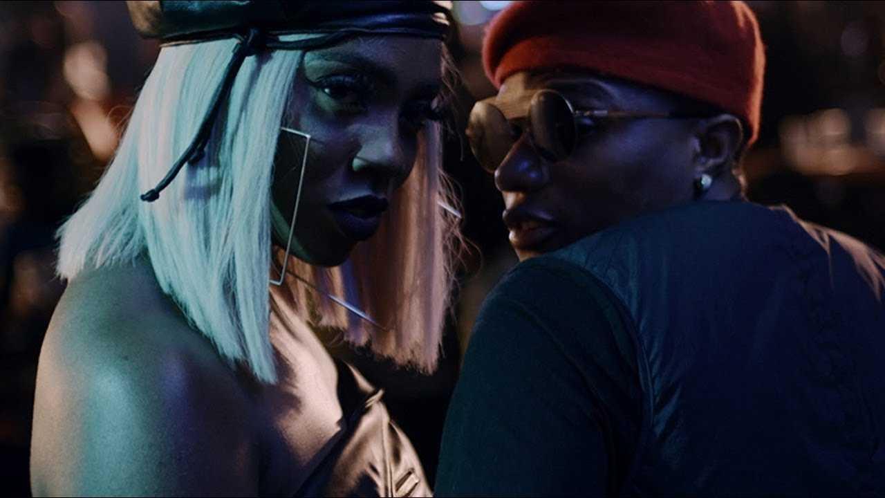 Tiwa Savage Feat Wizkid Spellz Malo Lyrics Nobody but you song by wizkid full lyrics. tiwa savage feat wizkid spellz malo lyrics