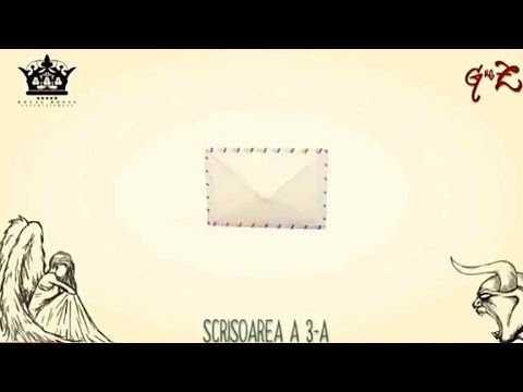 scrisoarea a 3 parodie fisierulmeu