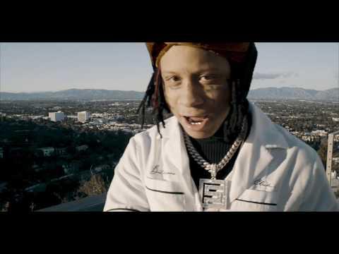 Trippie Redd Rich The Kid Icky Vicky Lyrics Video