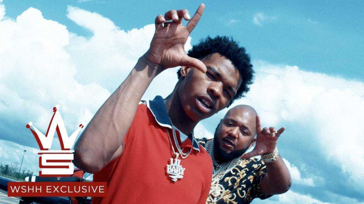 Yg Teck & Lil Baby - Bout 2 Win (Lyrics | Video)