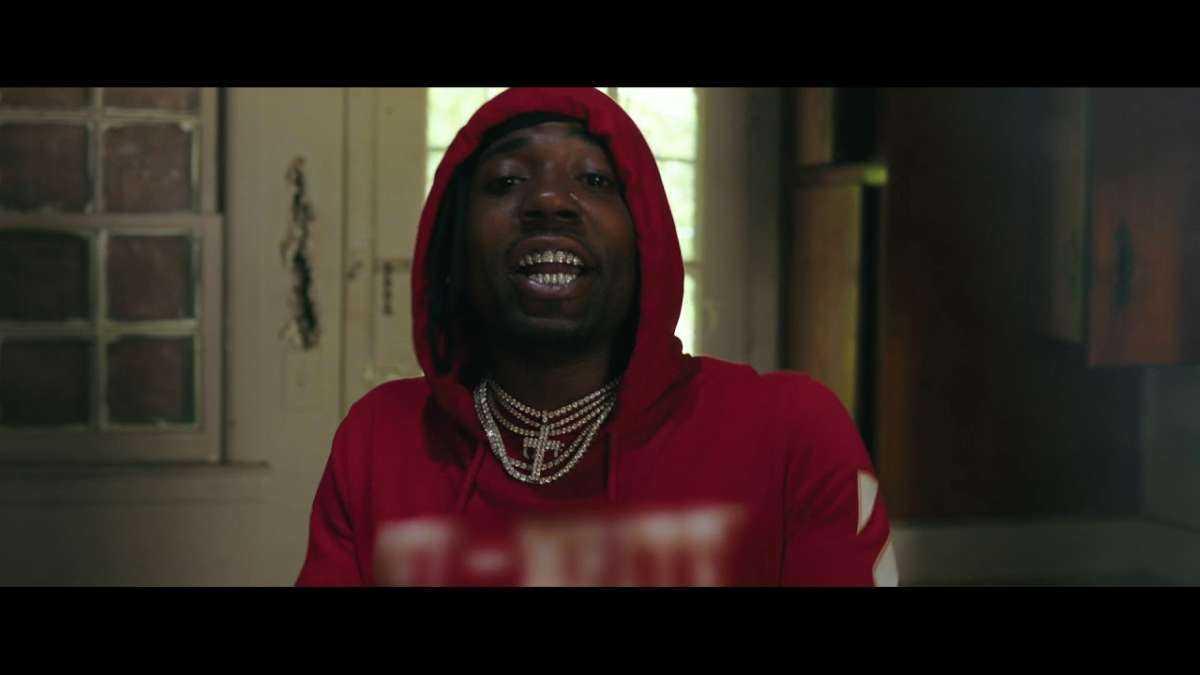 YFN Lucci feat  Meek Mill - Street Kings (Lyrics)