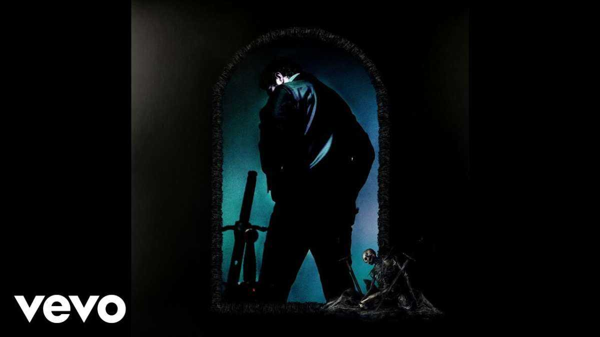 Chris Brown - Scream (Music Audio 2017)