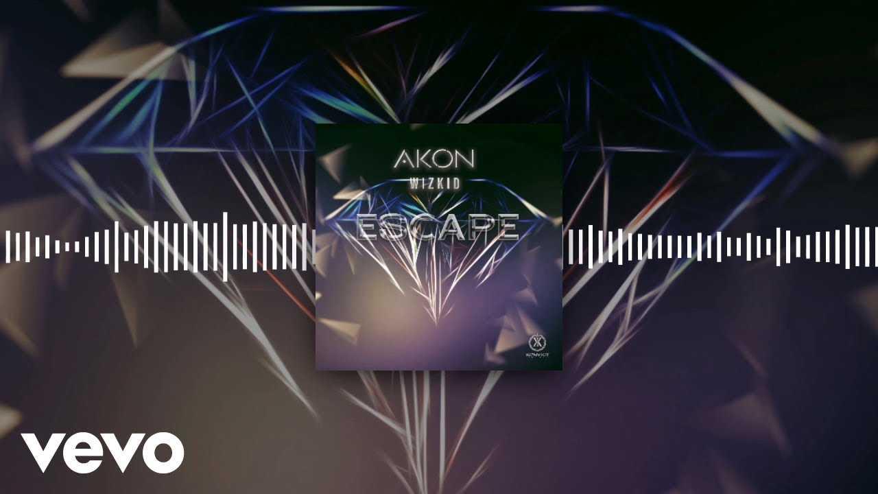 Akon Feat Wizkid Escape Lyrics Audio (akon:) nivea, akon hey hey hey nivea, akon hey hey hey (nivea:) when i say i (chorus:) nivea & akon. akon feat wizkid escape lyrics audio